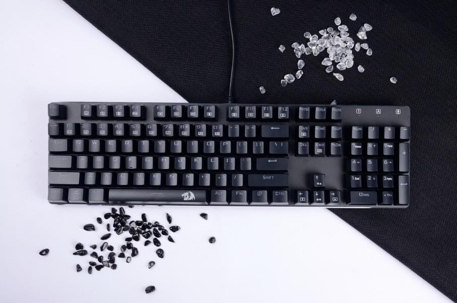 redragon虹龙k520极光轴机械键盘